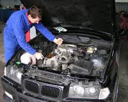 mecanica auto